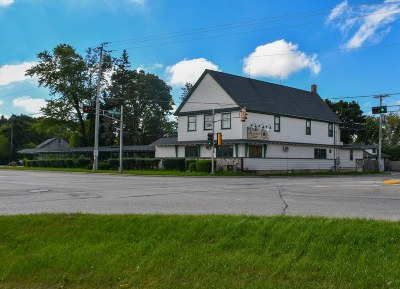 Mequon Commercial For Sale: 10365 N Cedarburg Rd