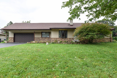 New Berlin Single Family Home For Sale: 1506 S Woodside Dr
