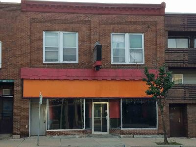 Commercial For Sale: 120 N Main St