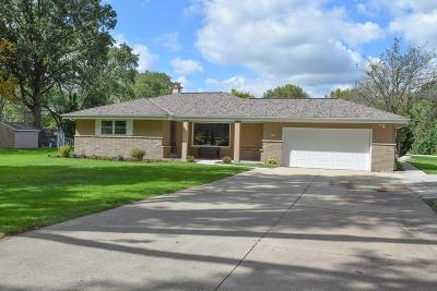 Franklin Single Family Home For Sale: 6801 S 109th St