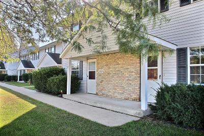 Washington County Multi Family Home Active Contingent With Offer: 413 E Monroe Ave #439