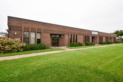 Milwaukee Commercial For Sale: 9306 N 107th St