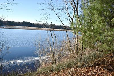 Menominee County, Marinette County Residential Lots & Land For Sale: Lt0 Right Of Way Rd