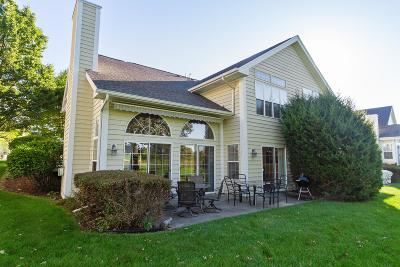 Lake Geneva Condo/Townhouse Active Contingent With Offer: 909 Eagleton Dr
