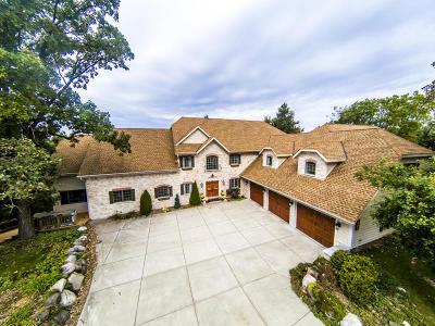 Waukesha County Single Family Home For Sale: 205 Kummrow Ct