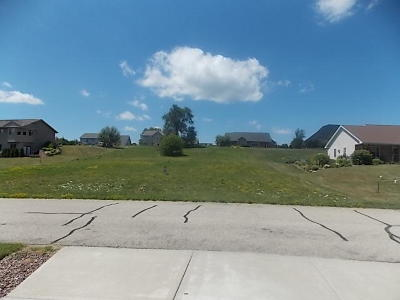 Fort Atkinson Residential Lots & Land For Sale: Lt22 Fairview Ln