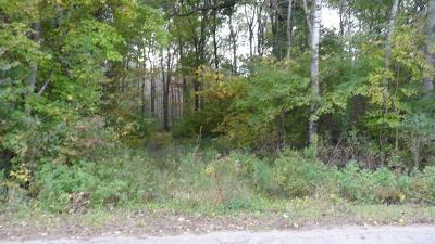 Menominee County, Marinette County Residential Lots & Land For Sale: Lt 6 Wayside Rd