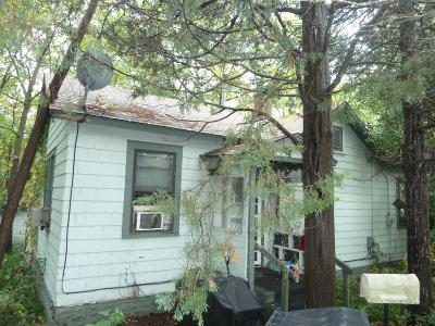 Pewaukee Single Family Home Active Contingent With Offer: 310 Hickory St