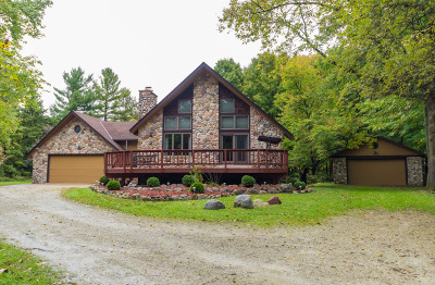 Washington County Single Family Home For Sale: 4776 Monches Rd