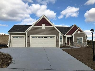Waukesha Single Family Home For Sale: 3710 Olde Howell Rd