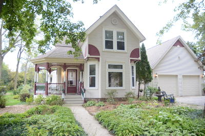 Wales Single Family Home For Sale: 135 Elias St