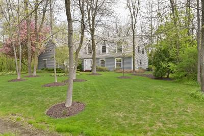 Ozaukee County Single Family Home For Sale: 3535 W River Ct