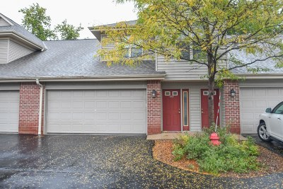 Menomonee Falls Condo/Townhouse Active Contingent With Offer: N82w13370 Fond Du Lac Ave #103