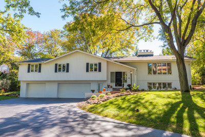 Elm Grove Single Family Home For Sale: 14405 Watertown Plank Rd
