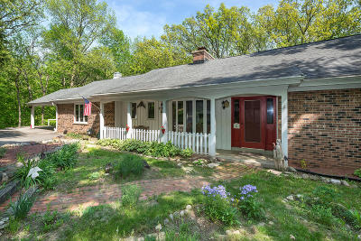 Washington County Single Family Home For Sale: 341 Belvedere W