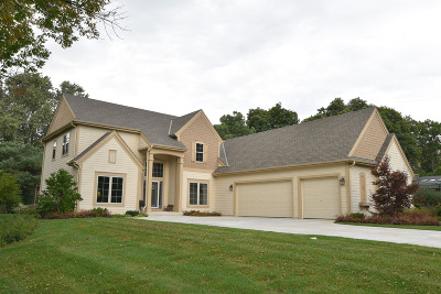 Waukesha County Single Family Home For Sale: 15070 Froedtert Dr