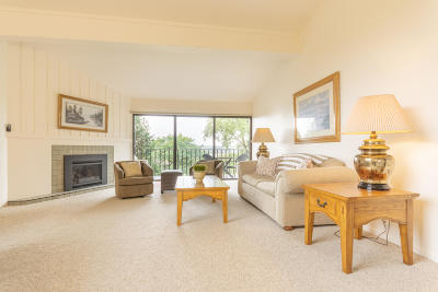 Lake Geneva Condo/Townhouse Active Contingent With Offer: 81 Aspen Rd #08