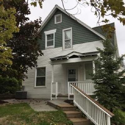 West Allis Single Family Home For Sale: 6922 W Mitchell St
