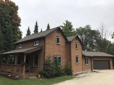 Single Family Home Active Contingent With Offer: 434 High St
