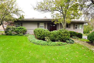 Ozaukee County Single Family Home For Sale: 5428 W Parkview Dr