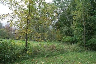 Random Lake Residential Lots & Land For Sale: N620 County Road Cc #20 acres