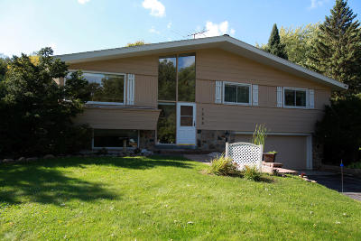 Elm Grove Single Family Home For Sale: 1525 N 124th St