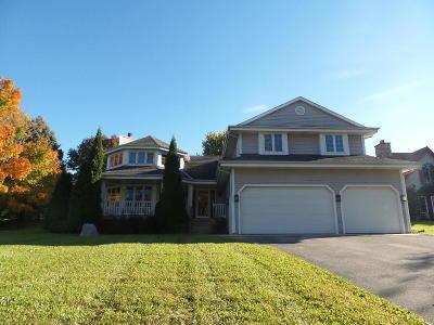 Washington County Single Family Home For Sale: 3977 Margolis