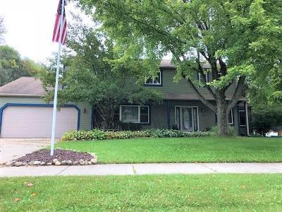 Washington County Single Family Home For Sale: 1122 Edgewood Rd