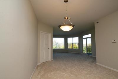 Milwaukee County Condo/Townhouse Active Contingent With Offer: 6955 S Riverwood Blvd N #105