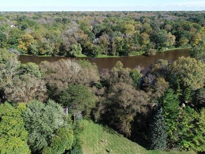 Milwaukee County Residential Lots & Land For Sale: 7340 N Pierron Rd