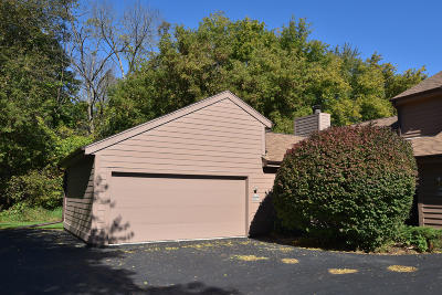 Menomonee Falls Condo/Townhouse Active Contingent With Offer: W133n8157 Danell Dr
