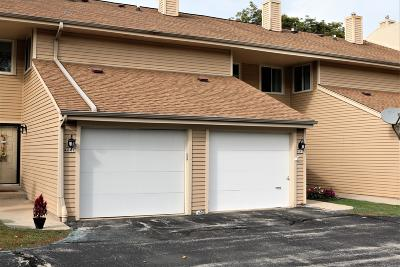 Greenfield Condo/Townhouse Active Contingent With Offer: 4645 S Woodland Dr
