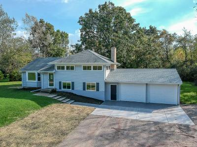 Kenosha Single Family Home For Sale: 4115 91st St