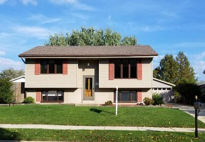 Single Family Home Sold: 7859 49th Ave