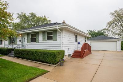 Grafton Single Family Home Active Contingent With Offer: 914 3rd Ave