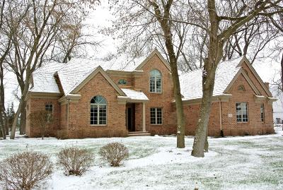 Brookfield Single Family Home Active Contingent With Offer: 20520 Chadwick Ln