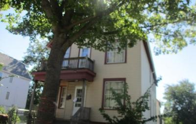 Milwaukee WI Multi Family Home For Sale: $65,000