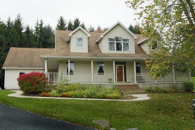 Washington County Single Family Home For Sale: 4055 Bavarian Ln