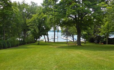 Lake Geneva Single Family Home For Sale: N2619 Central Dr