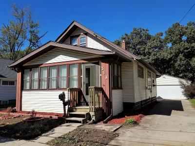 Waukesha County Single Family Home For Sale: 318 Lemira Ave