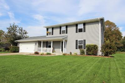 Washington County Single Family Home For Sale: 490 Braatz Dr