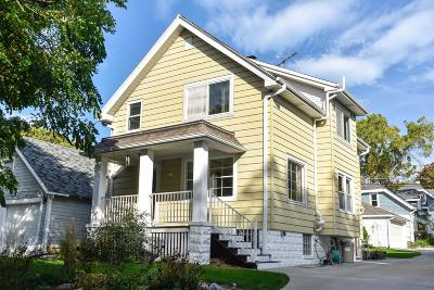 Wauwatosa Single Family Home Active Contingent With Offer: 2130 N 85th St.