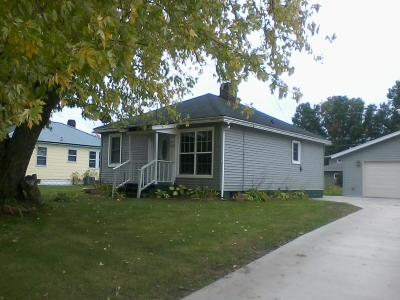 Blair Single Family Home For Sale: 424 S Immell St
