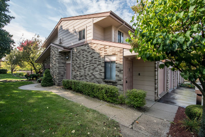 Waukesha Condo/Townhouse Active Contingent With Offer: 309 Cheviot Chase #1