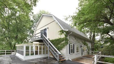 Mequon Single Family Home Active Contingent With Offer: 13855 N Davis Rd