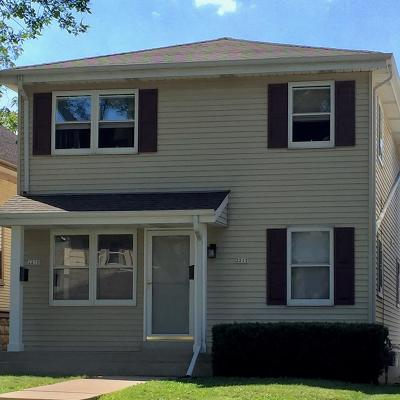 West Allis Two Family Home For Sale: 2217 S 79th St #2219