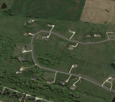 Belgium Residential Lots & Land For Sale: 5175 Upper Lakeview Ridge Rd #Lt 12