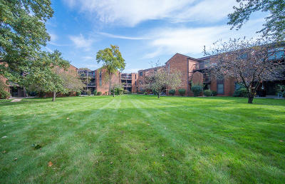 Greenfield Condo/Townhouse For Sale: 5200 S Tuckaway Blvd #144