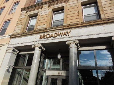 Milwaukee Condo/Townhouse For Sale: 234 N Broadway Ave #406