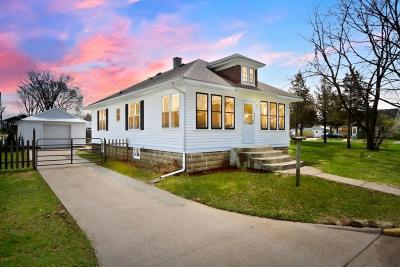 Vernon County Single Family Home For Sale: 139 S West St
